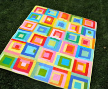 quilt by Shea Henderson' (photo on MQG site)