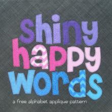Alphabet by Wendi Gratz