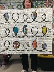 Susie's Bias quilt